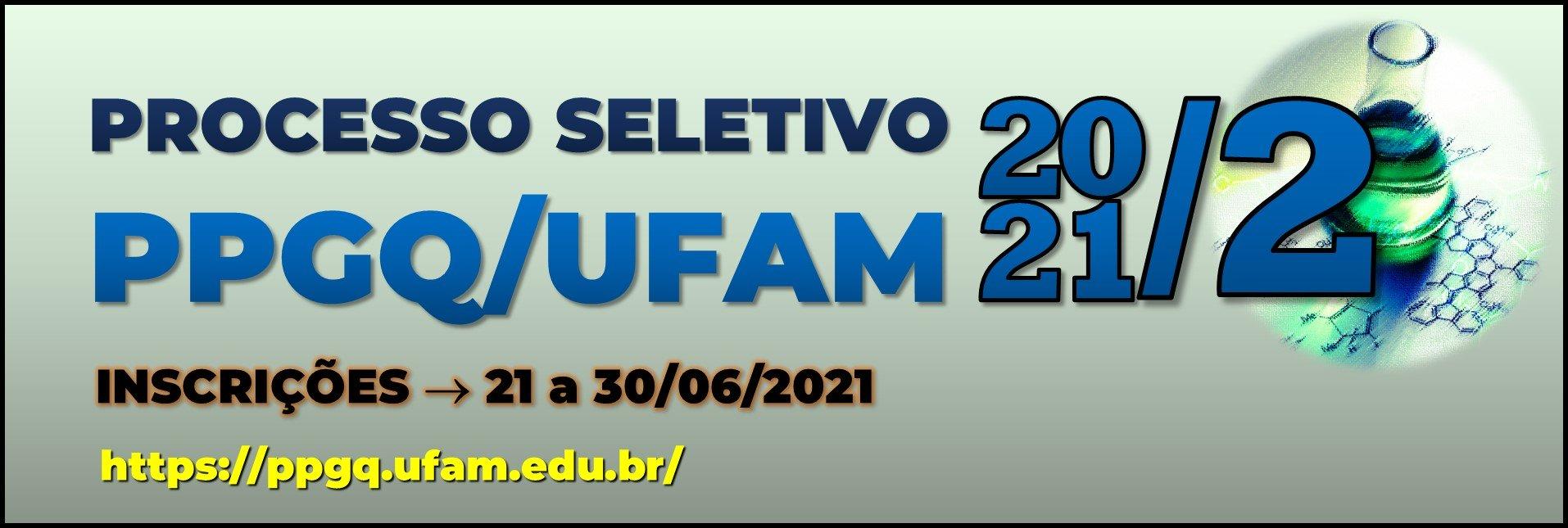 Matrículas 2021/1